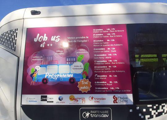 Photo 1eres dates bus